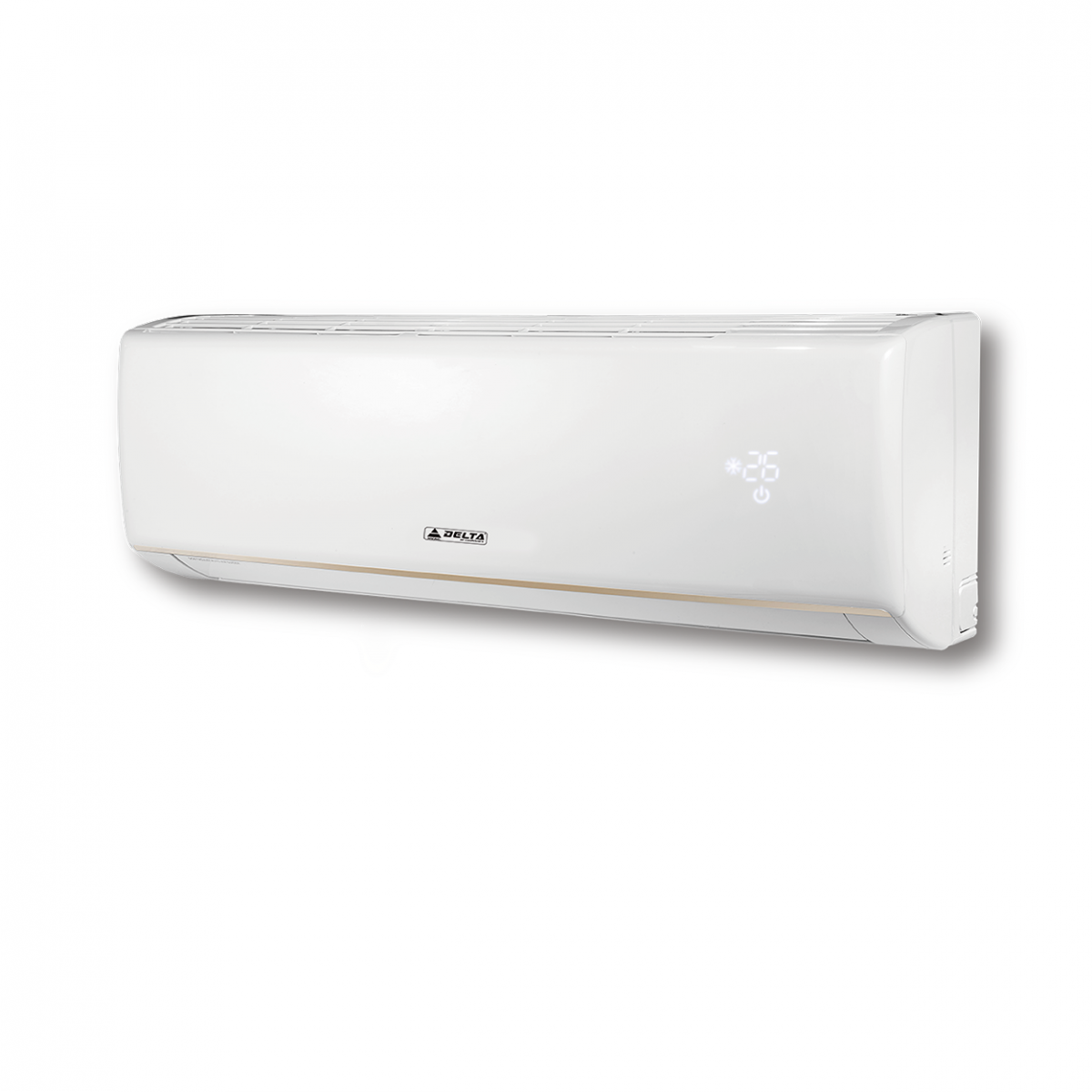 Delta Lotuus Split System Cool Wizard Air Conditioning