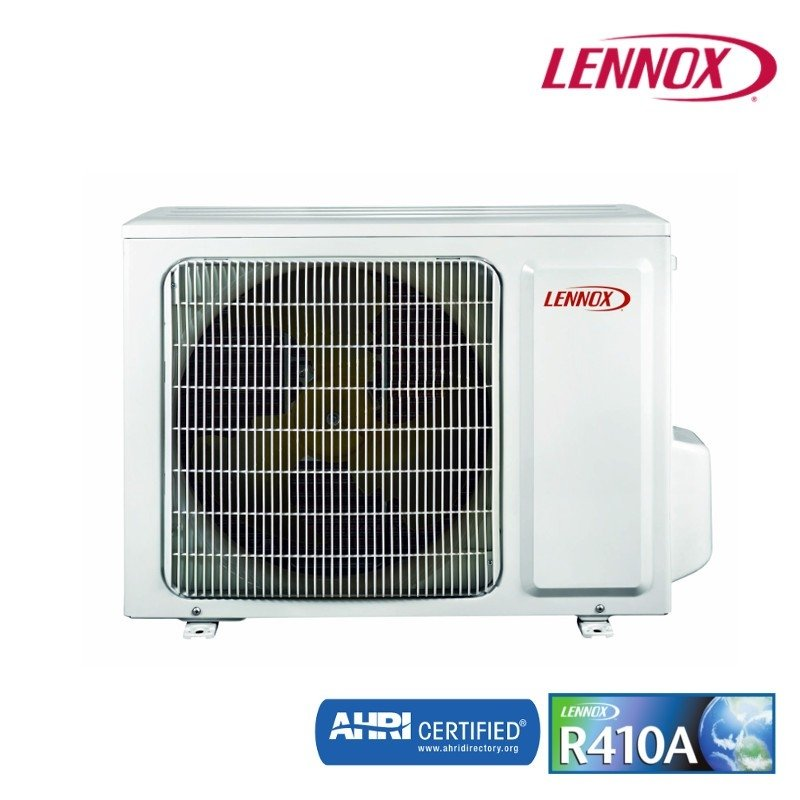 Lennox R410a Split Inverter Cool Wizard Air Conditioning